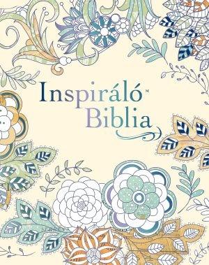 Inspiráló Biblia (puhatáblás) (Papír)