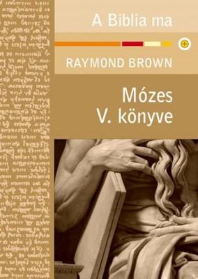 Mózes ötödik könyve (Papír)