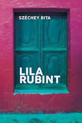 Lila rubint (Papír)