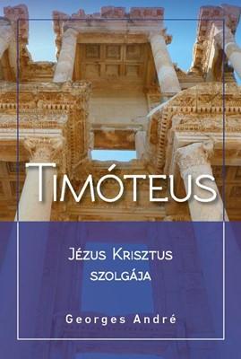 Timóteus - Jézus Krisztus szolgája (Papír)