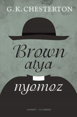 Brown atya nyomoz (Papír)