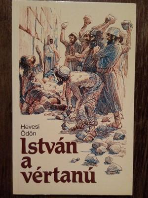 István a vértanú (Papír)