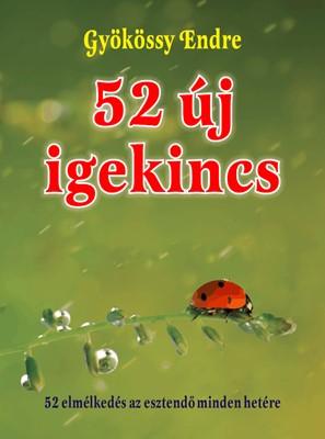52 új igekincs (Keménytáblás)