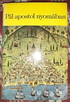 Pál apostol nyomában (Keménytáblás) [Használt / antikvár példány]