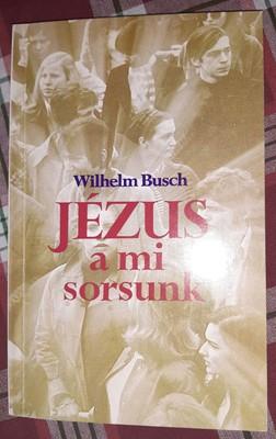 Jézus a mi sorsunk (Papír) [Antikvár könyv]