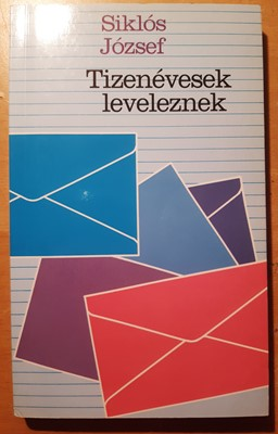 Tizenévesek leveleznek (Papír) [Használt könyv]
