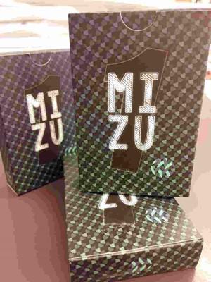 Mizu 1. kártyajáték (Doboz)