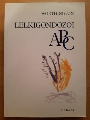 Lelkigondozói ABC (Papír) [Antikvár könyv]