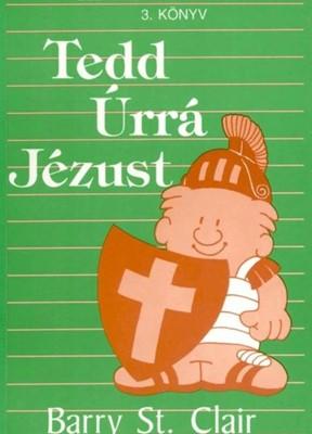 Tedd Úrrá Jézust (Papír)