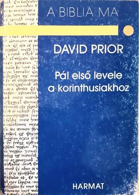 Pál első levele a korinthusiakhoz (Papír) [Antikvár könyv]
