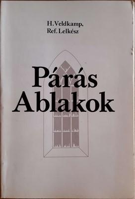 Párás ablakok (Papír) [Antikvár könyv]
