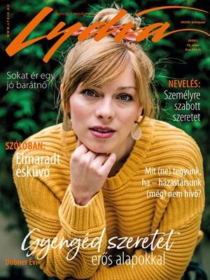 Lydia magazin 2020/1 (nyár) (Papír)
