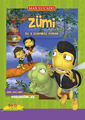 Zümi és a zsémbes méhek (Papír)