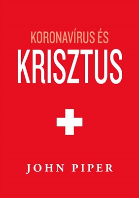 Koronavírus és Krisztus (Papír)