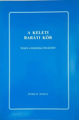 A keleti baráti kör (papír) [Antikvár könyv]