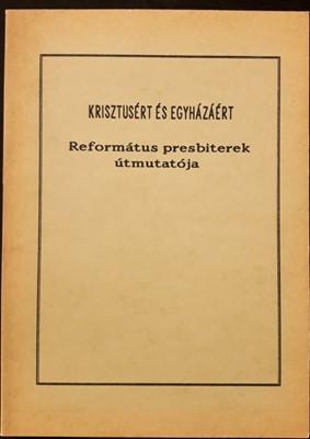 Krisztusért és egyházáért (papír) [Antikvár könyv]
