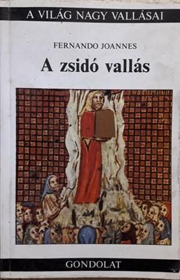 A világ nagy vallásai (papír) [Antikvár könyv]