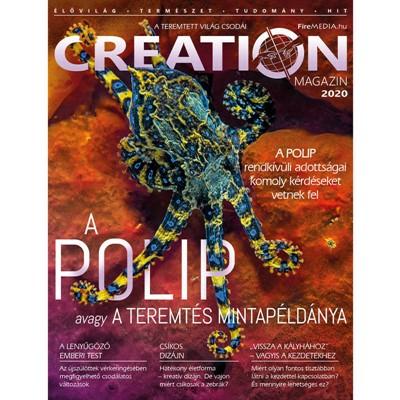 Creation Magazin 2020 (Füzetkapcsolt)