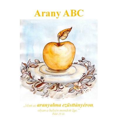 Arany ABC (Spirálozott)