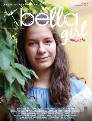 Bella Girl Magazin 2020. 1. szám (Füzetkapcsolt)