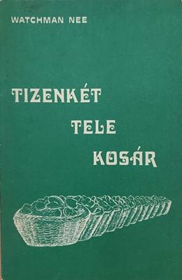 Tizenkét tele kosár 1-2-3-4 kötet (pa) [Antikvár könyv]
