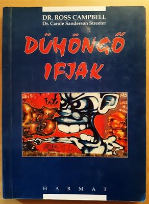 Dühöngő ifjak (Papír) [Antikvár könyv]