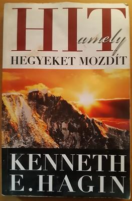 Hit, amely hegyeket mozdít (Papír) [Antikvár könyv]