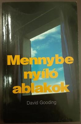 Mennybe nyíló ablakok (Papír) [Antikvár könyv]