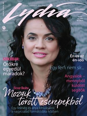 Lydia magazin 2020/Lydia magazin 2020/2 (tél) (Papír)