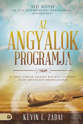Az angyalok programja (Papír)