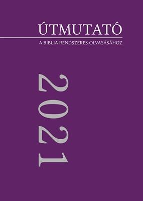 Útmutató 2021 (Papír)