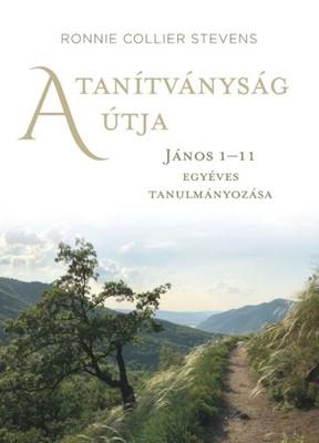 A tanítványság útja (Papír)