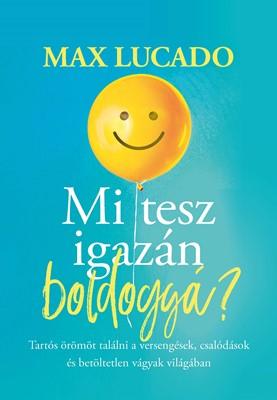 Mi tesz igazán boldoggá? (Papír)