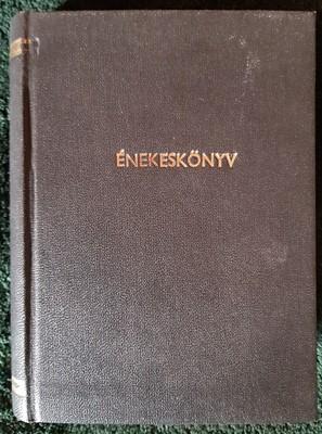 Énekeskönyv (Keménytáblás) [Antikvár könyv]