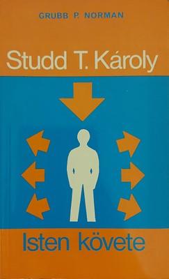Studd T. Károly (Papír) [Antikvár könyv]