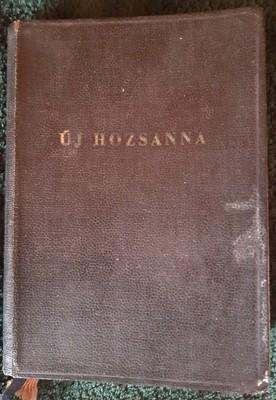 Új Hozsanna (Kemény) [Antikvár könyv]