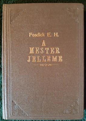 A mester jelleme (Kemény) [Antikvár könyv]