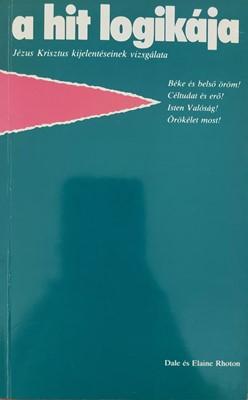 A hit logikája (Papír) [Antikvár könyv]