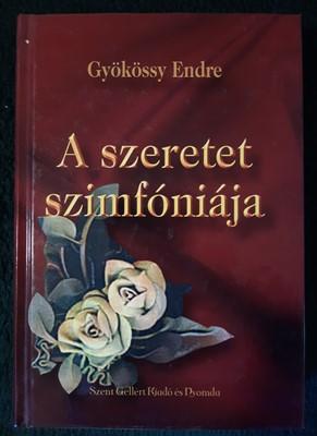 A szeretet szimfóniája (Kemény) [Antikvár könyv]