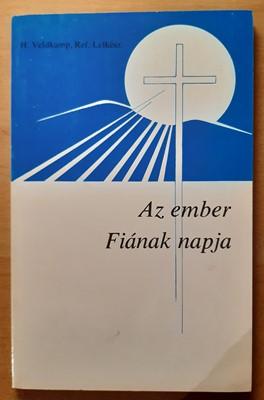 Az ember Fiának napja (Papír) [Antikvár könyv]