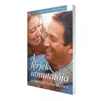 A férjek útmutatója az örömteli házasélethez (Papír)