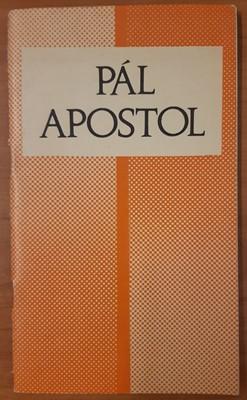 Pál apostol (Papír) [Antikvár könyv]