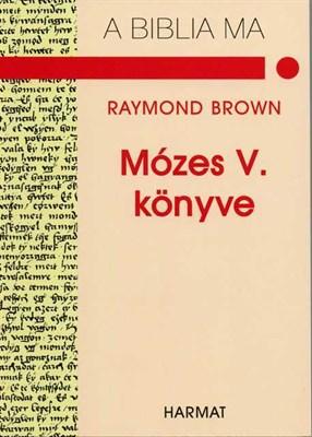Mózes V. könyve (Papír)