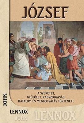 József - A szeretet, gyűlölet, rabszolgaság, hatalom és megbocsátás története (Papír)