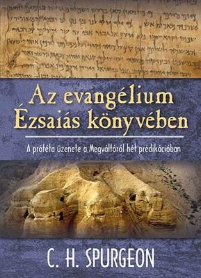Az evangélium Ézsaiás könyvében (Papír)