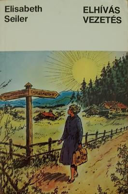 Elhívás - Vezetés (Papír) [Antikvár könyv]