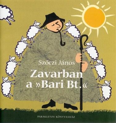 Zavarban a Bari BT (füzet)
