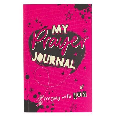 Imanapló fiataloknak My Prayer Journal (Papír)