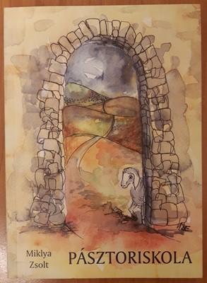 Pásztoriskola (Papír) [Antikvár könyv]
