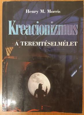 Kreacionizmus (Papír) [Antikvár könyv]